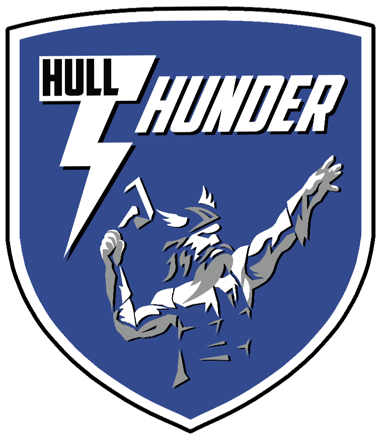 Hull Thunder Volleyball Club